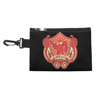 Optimus Prime - Mask and Weaponry Accessory Bag