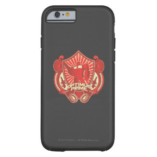 Optimus Prime - Mask and Weaponry Tough iPhone 6 Case