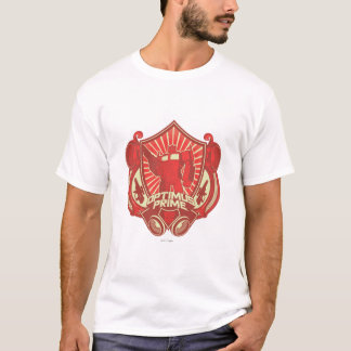 Optimus Prime - Mask and Weaponry T-Shirt