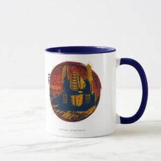 Optimus Prime Mug