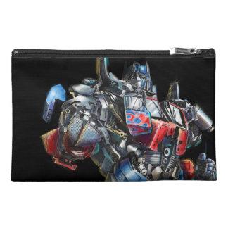 Optimus Prime Sketch 2 Travel Accessories Bag