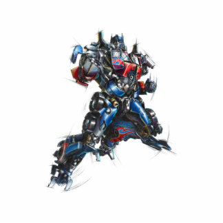 Optimus Prime Sketch 2 Statuette