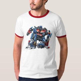 Optimus Prime Sketch 3 T-Shirt