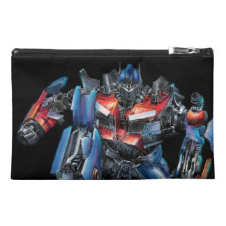 Optimus Prime Sketch 3 Travel Accessory Bag