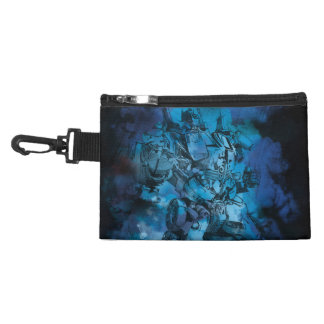 Optimus Prime Stylized Sketch 2 Accessories Bags
