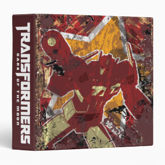 Optimus Propaganda Binder
