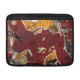 Optimus Propaganda MacBook Air Sleeve