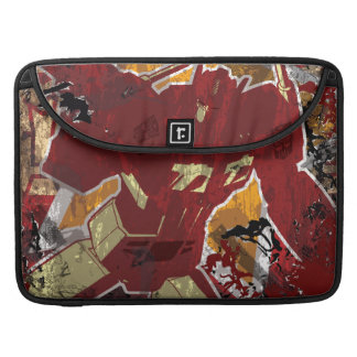 Optimus Propaganda MacBook Pro Sleeve