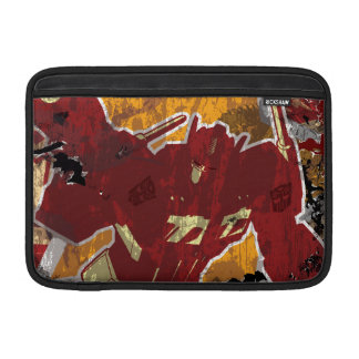 Optimus Propaganda MacBook Sleeve