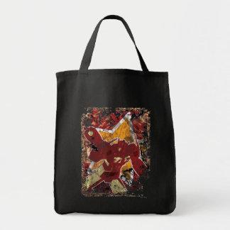Optimus Propaganda Tote Bag