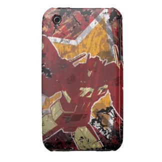 Optimus Propoganda iPhone 3 Case-Mate Case
