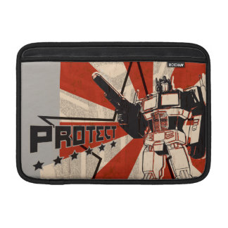 Optimus - Protect MacBook Air Sleeve
