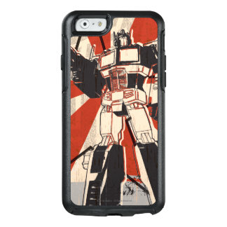 Optimus - Protect OtterBox iPhone 6/6s Case