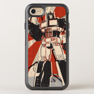Optimus - Protect OtterBox Symmetry iPhone 7 Case