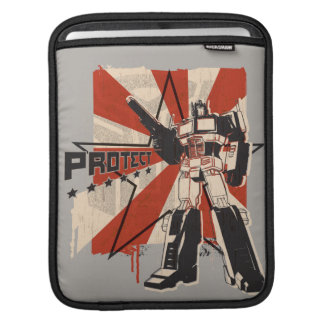 Optimus - Protect Sleeve For iPads