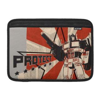 Optimus - proteja fundas para macbook air