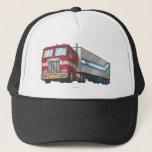 "Optimus Truck Mode Trucker Hat<br><div class=""desc"">Optimus: Generation 1</div>"