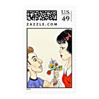 Options, Decisions, Obvious Rejection PostageStamp Postage Stamps