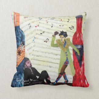 Optipictual 20x20 Mojo Pillow