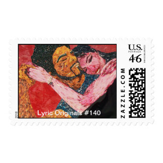 Optipictual Postage Stamp 140