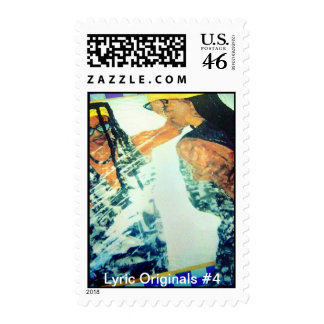 Optipictual Postage Stamp 4