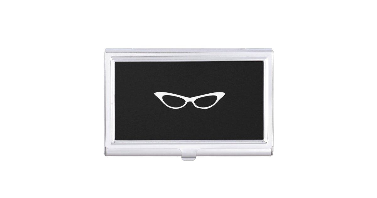 Optometrist Business Card Holder | Zazzle.com