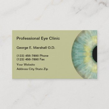 Browse Products At Zazzle With The Theme Opthamologists Business