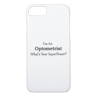 Optometrist iPhone 7 Case