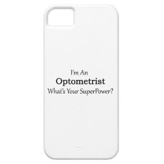 Optometrist iPhone SE/5/5s Case