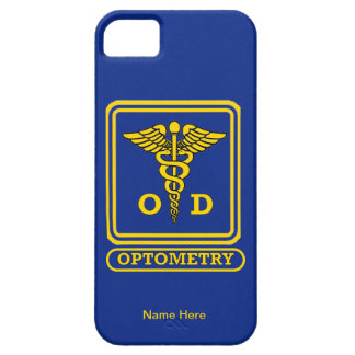 Optometrist iPhone SE/5/5s Case