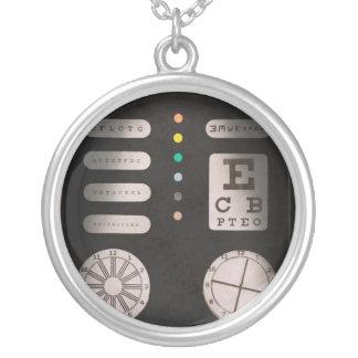 Optometrist - Optical Confusion Custom Jewelry