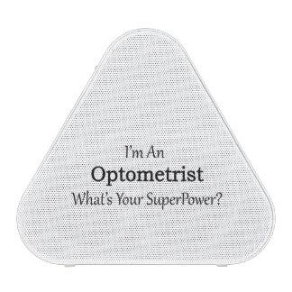 Optometrist Speaker