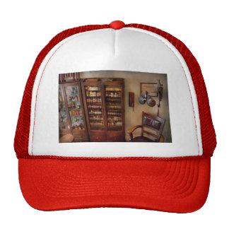 Optometrist - The Optometrists Office Trucker Hat