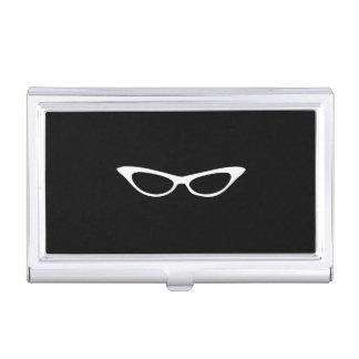 Optometrista Cajas De Tarjetas De Negocios