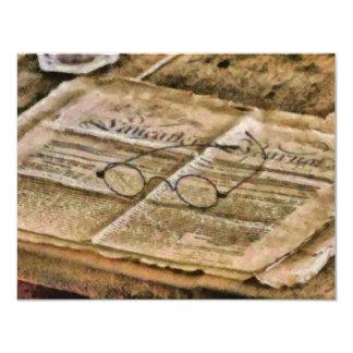 Optometrista - el diario de Lancaster Anuncio Personalizado
