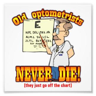Optometristas Foto