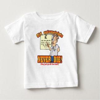 Optometrists Baby T-Shirt