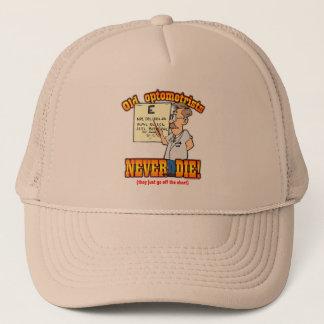 Optometrists Trucker Hat