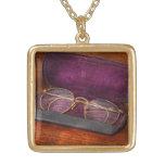 Optometry - Has anyone seen my glasses Custom Jewelry