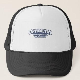 Optometry / Kings Trucker Hat