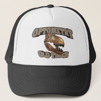 Optometry Old Timer! Trucker Hat