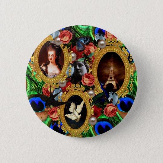 Opulence Button