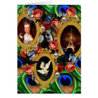 Opulence Card