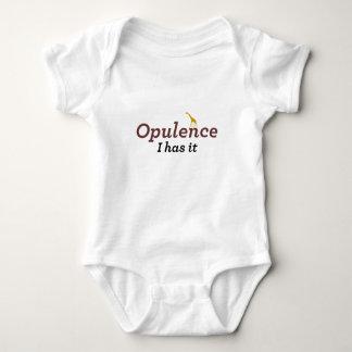 opulence I has it Infant Creeper