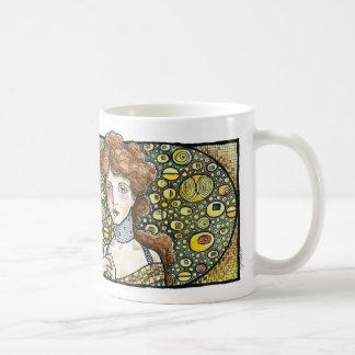 Opulencia - la taza de café