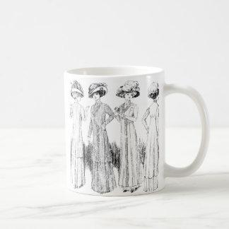 Opulent 4 mugs