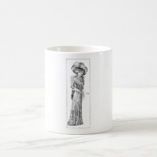 Opulent 5 coffee mugs