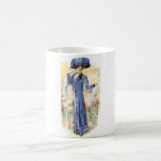 Opulent 6 coffee mugs