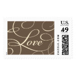 Opulent Flourish Love Coco | Atelier Isabey Stamps