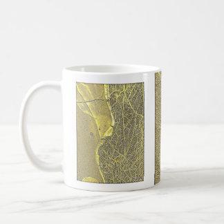 Opunze De Luxe Coffee Mugs